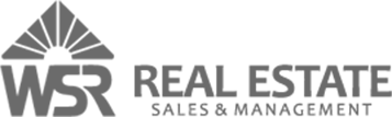 WSR - Real Estate - Sales & Management